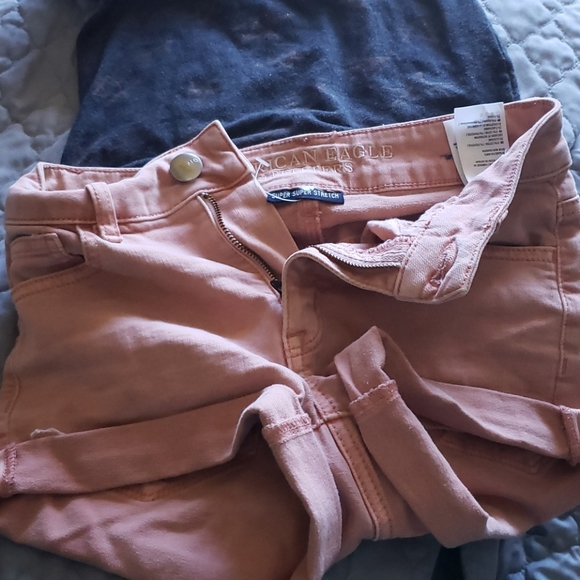 American Eagle Outfitters Pants - Shorts